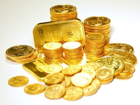 Yes, The Dollar Should Be Backed By Gold... | Breaking News from S.E.R.C.E | Scoop.it