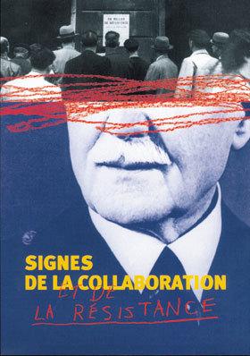 """Derniers jours pour découvrir l'exposition """"Signes de la Collaboration et de la Résistance"""" - [ONACVG-44]   Histoire 2 guerres   Scoop.it"""