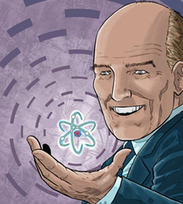Jack Welch and the History of Six Sigma | lean | Scoop.it