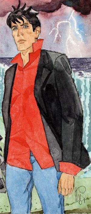 Dylan Dog: 25 anni mostruosi - Corriere della Sera | DailyComics | Scoop.it