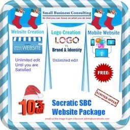 Survival guide for the Holiday marketing | Small Business Consulting | Socratic SBC | Small Business Consulting | Scoop.it
