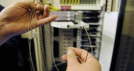 Le gouvernement veut encadrer l'usage du mot «fibre» dans les télécoms | FTTH | Scoop.it