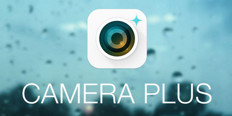 Camera Plus Takes Your iPhoneography A Step Further | technologies | Scoop.it