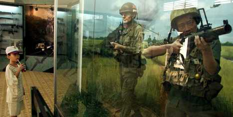 Inside The Vietnamese Government's Haunting War Museum That Portrays America As The Enemy | The Unpopular Opinion | Scoop.it
