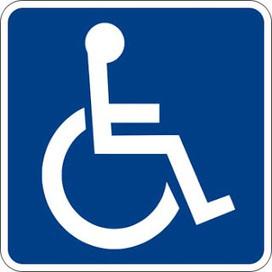 ¿Por qué sale agua del enchufe?: Obras de supresión de barreras arquitectónicas: ¿Puede la comunidad negarse a construir una rampa para discapacitados? | Obras de Rehabilitación | Scoop.it