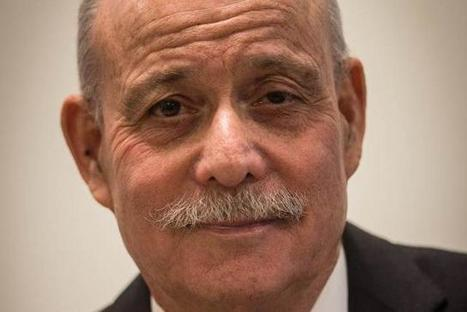 Jeremy Rifkin – The Internet of things and the ... | Peer2Politics | Scoop.it