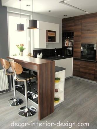 Kitchen interior design   Home Decor   Scoop.it