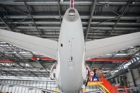 Airbus : commande record de 23,9milliards d'euros pour des A320neo | The other side | Scoop.it