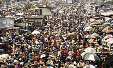 World population to hit 11bn in 2100 – with 70% chance of continuous rise | GarryRogers NatCon News | Scoop.it