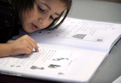 Pas de méthode magique pour lire et écrire en CP - La Croix | Édition et livres jeunesse | Scoop.it