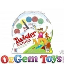 Twister Scram Outdoor Fun NEW   Online News for Games, Puzzles and Toys   Scoop.it