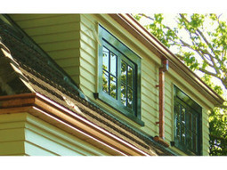 Hike up the value of your home with professionally installed gutters | Guttering Brisbane | Scoop.it