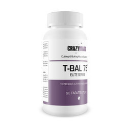 Tbal 75 – Learning More About The Most Powerful Pills | Best Legal Steroids & Top Prohormone Stacks | Scoop.it