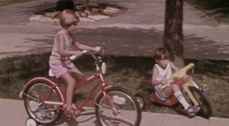 Le vélo passe à la vitesse supérieure | Civilisation 2.0 | Scoop.it