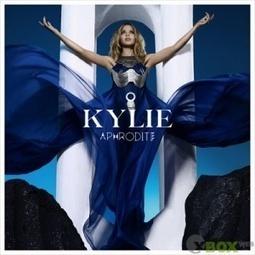 Kylie Minogue, unha nova Afrodita   Ollarios   Scoop.it