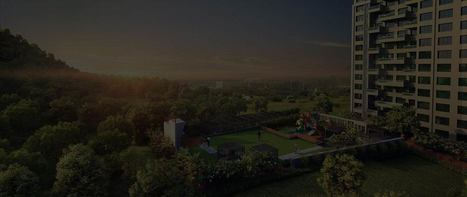 Stargaze - 3 bhk flats in bavdhan pune | Kolte Patil | Scoop.it