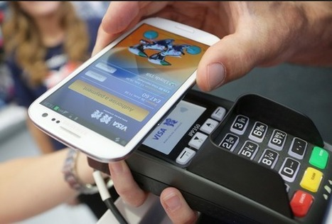 Mastercard and Weve pair up to drive contactless mobile payments in UK | Mobile Guru | Scoop.it