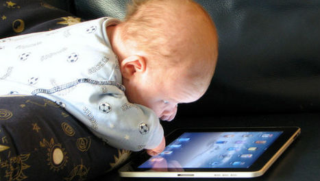 Best iPad apps for toddlers | #edpad | Scoop.it