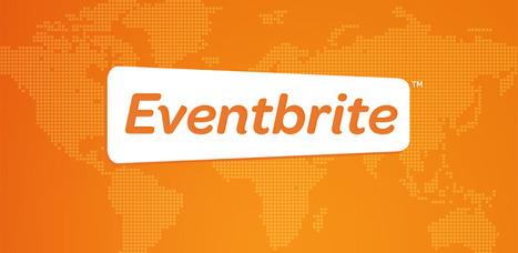 Eventbrite: descubre fantásticos eventos o crea el tuyo propio y vende entradas | Búsqueda | Scoop.it