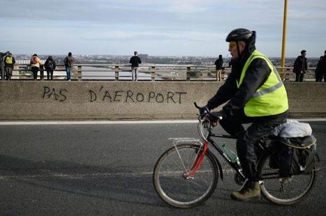 Référendum sur Notre-Dame-Des-Landes : «De la procrastination juridique» - Arnaud Gossement - Libération | Actualités écologie | Scoop.it