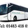 Minibus hire woking by Greenshades Travel