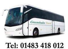 Minibus hire woking by Greenshades Travel | Minibus hire woking by Greenshades Travel | Scoop.it