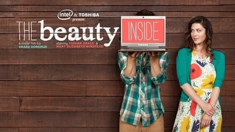 Transmedia Tuesday: Find The Beauty Inside | Transmedia: Storytelling for the Digital Age | Scoop.it