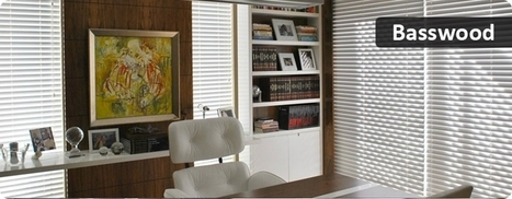Product Variant Details | Wooden Blinds in New Zealand | Scoop.it