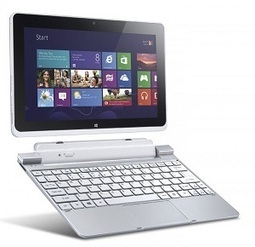 Acer Iconia PC tablet dengan Windows 8 W510 | Blog Kontes SEO | Cipto Junaedy | Scoop.it