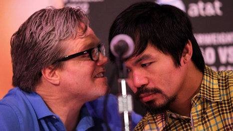 Pacquiao vs. Bradley 2 press conference live video online stream from Las Vegas   Hbo PPV Manny Pacquiao vs Timothy Bradley Live streaming   Scoop.it
