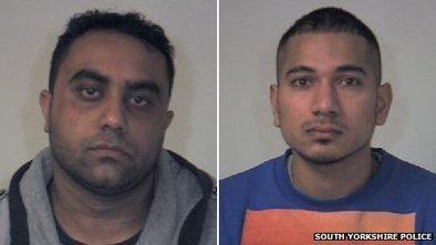 'Crash-for-cash' ringleaders jailed | Race & Crime UK | Scoop.it