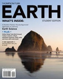 Test Bank For » Test Bank for EARTH, 1st Edition: Thompson Download | Environmental Sciences and Geology Test Bank | Scoop.it