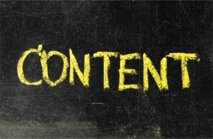 Top 10 herramientas de creación de contenido | Eventos con Jamón | Scoop.it