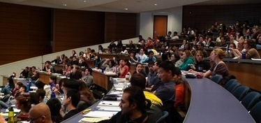 Does lecture-style teaching still make the grade? - Education Dive | Leadership, Innovation, and Creativity | Scoop.it