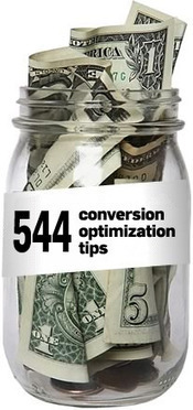 544 Conversion Rate Optimization Tips (now 616 and counting) | Unbounce | Digital Marketing Land | Scoop.it