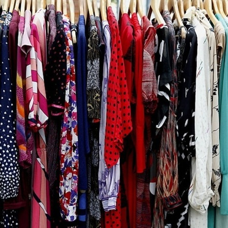 Ecommerce Site Lets You Search for Clothes by Uploading Photos | Marketing_me | Scoop.it