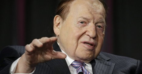 Las Vegas Review-Journal Editor Steps Down After Adelson Family Purchase | Occupy Your Voice! Mulit-Media News and Net Neutrality Too | Scoop.it