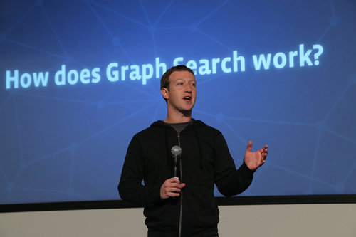 Facebook Unveils a New Search Tool