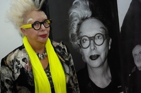Orlan – The French Performance Artist Who Used Plastic Surgery to Challenge Beauty Standards | Strange days indeed... | Scoop.it