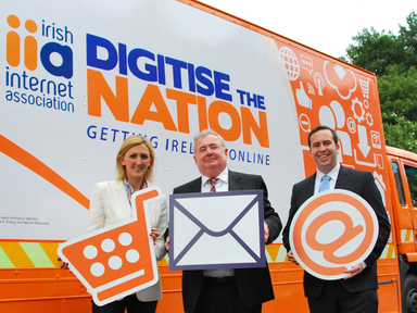 IIA launches digital inclusion campaign to Digitise the Nation | Multiplatform | Scoop.it
