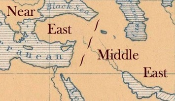 How the Middle East was invented | The Washington Post | Asie | Scoop.it