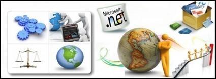.NET 4.5 and .NET Development Supports » .NET 4.5 and .NET development supports both asynchronous and synchronous read methods | .NET Development In India | Scoop.it