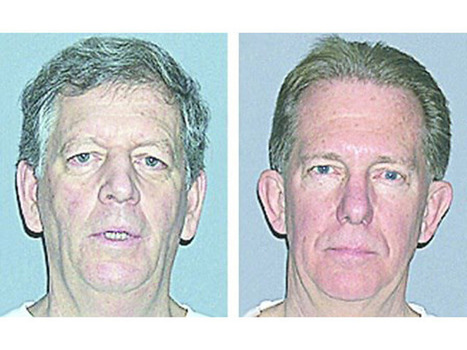2nd Minn. Prison Camp Escapee Charged - CBS Minnesota | gov and law skinny | Scoop.it