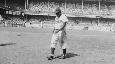 Jackie Robinson Was Hero of Fight Against Both Racism and Anti-Semitism - Jewish Daily Forward | Dismantling Racism | Scoop.it