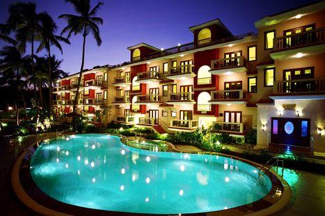 Sarovar-Hotels-Ahmedabad.jpg (1600x1061 pixels) | Glamour World! | Scoop.it