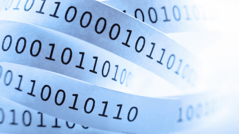 Decisions Smarts: Why 'Big Data' Should Be The Word Of The Year, not YOLO | Innovation & Institutions, Will it Blend? | Scoop.it