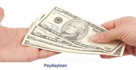 Payday Loans Now | Real Estate | Scoop.it
