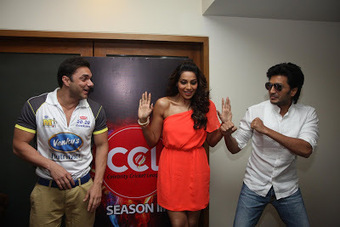 Hot and Spicy Bipasha Basu as Brand Ambassador for CCL Season 3   CCL 2013 Live Cricket Streaming   CCL Live Cricket   Scoop.it