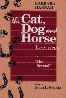 Carl Jung Depth Psychology: Books by Barbara Hannah | psychology | Scoop.it
