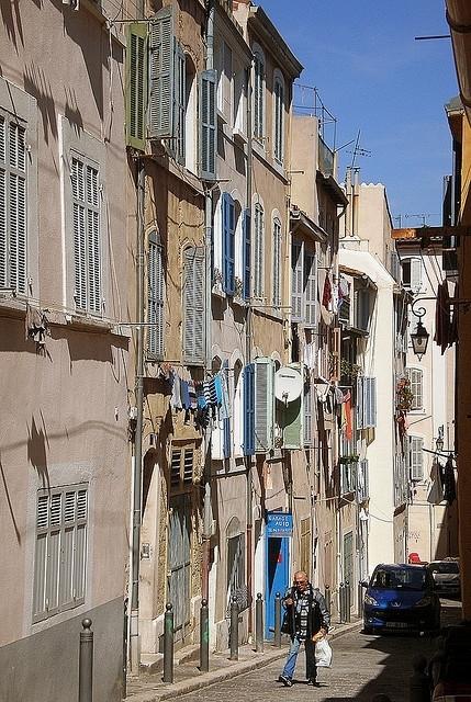 Marseille, capitale culturelle européenne 2013 - Partie 1 / France Inter | Union Européenne, une construction dans la tourmente | Scoop.it